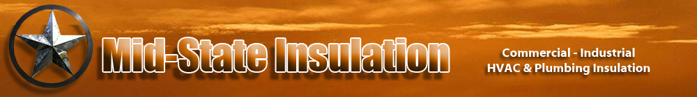 Mid-State Insulation – Texas